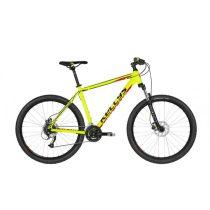 Kellys Madman 50 neon lime 27.5 férfi MTB kerékpár S (2019)