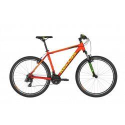 Kellys Madman 10 neon orange 27.5 férfi MTB kerékpár S (2019)