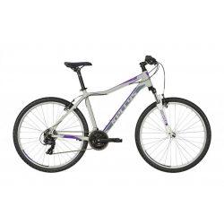 Kellys Vanity 10 purple grey 27.5 női MTB kerékpár M (2019)