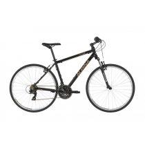 Alpina Eco C10 black férfi trekking cross kerékpár M