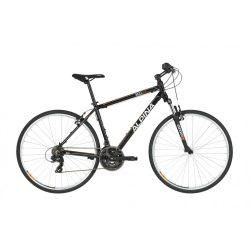 Alpina Eco C10 dark mango férfi trekking cross kerékpár S