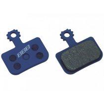 BBB DiscStop BBS-443 Avid DB1/DB3 kerékpár tárcsafék betét