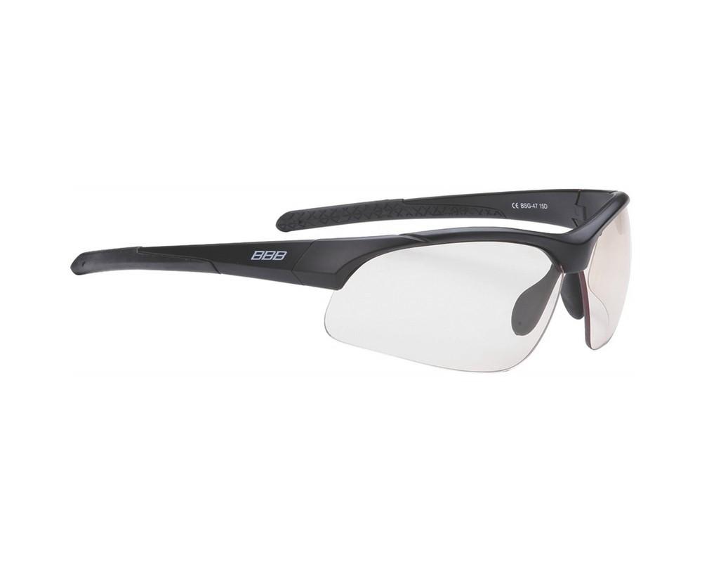 BBB Impress BSG-47 4791 matt fekete PH lencsés kerékpáros szemüveg ... 0bb0c55137