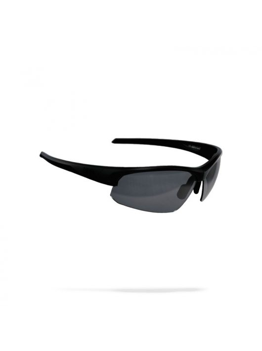 BBB Impress BSG-58 5801 matt fekete cserélhető lencsés kerékpáros szemüveg