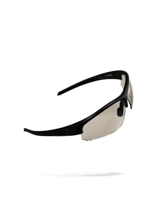 BBB Impress BSG-58 5891 matt fekete PH lencsés kerékpáros szemüveg
