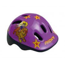 BikeFun-Ducky-Nicky-oroszlanos-gyermek-kerekparos-fejvedo-XS-44-48