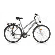 Sirius (Sprint) Lumina 28 női Trekking kerékpár ezüst