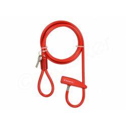 BikeFun-CordLoop-8x2000-kerekpar-kabel-lakat-piros