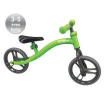 YBike YVelo Air futóbicikli zöld