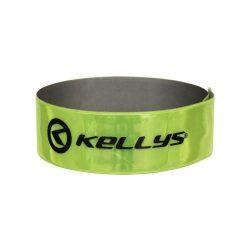 Kellys KLS Shadow fényvisszaverő reflexszalag 30x400mm 3M
