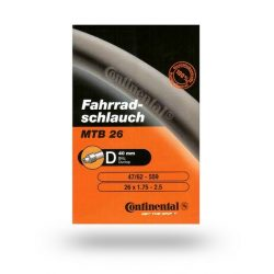 Continental-MTB-26x1-75-2-50-47-62-559-DV40-normal-szelepes-kerekpar-gumitomlo