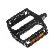 Wellgo-B155-aluminium-kerekpar-platform-pedal-fekete