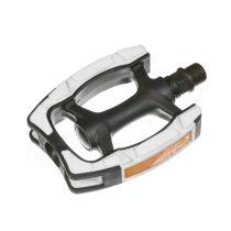 Spyral-City-Basic-PP-Wellgo-kerekpar-pedal-9-16-fekete-feher