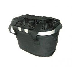 Konzolos-kerekpar-elso-textil-kosar-fekete-50300