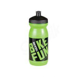 BikeFun-kerekpar-kulacs-600ml-zold