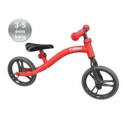 YBike-YVelo-Air-futobicikli-piros