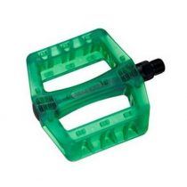 Wellgo-B107P-polikarbonat-BMX-kerekpar-platform-pedal-zold