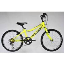 Trans Montana AC 20 MTB kerékpár neon sárga '18