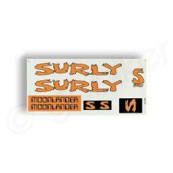 Kerekpar-matrica-17x35cm-Surly-narancs