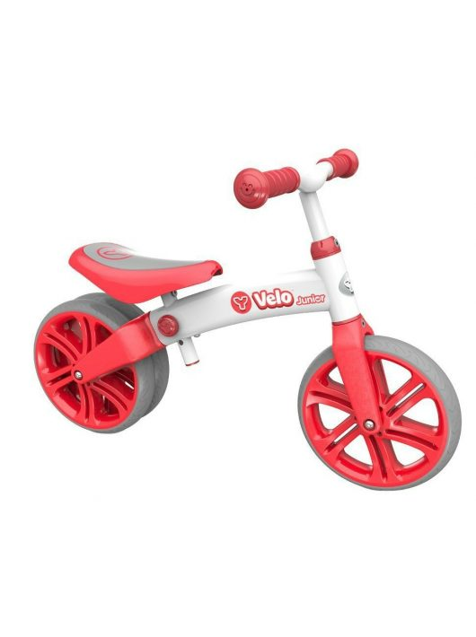 YBike-YVelo-Junior-futobicikli-piros