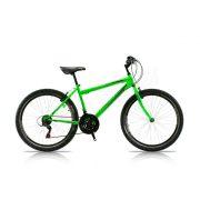 Trans Montana 1.0 26 MTB férfi kerékpár zöld-fekete 15 (2018)