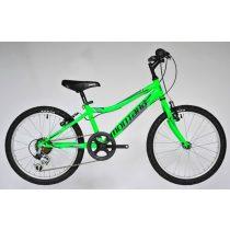 Trans Montana AC 20 MTB kerékpár zöld '18