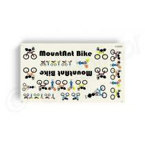 Kerekpar-matrica-20x35cm-MountAnt-Bike-fekete