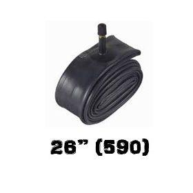 26 coll gumitömlő (590 City)