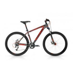 27.5-es MTB kerékpár