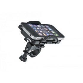 Okostelefon, GPS tartó