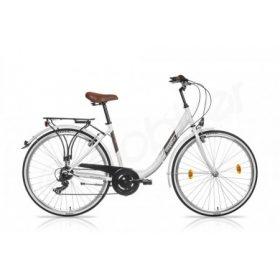 Városi (City) kerékpár