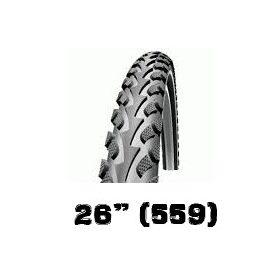 26 coll gumiköpeny (559 MTB)