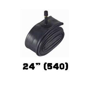 24 coll gumitömlő (540)
