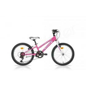 20-as gyermek kerékpár