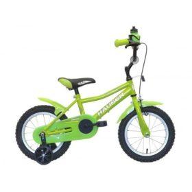 14-es gyermek kerékpár