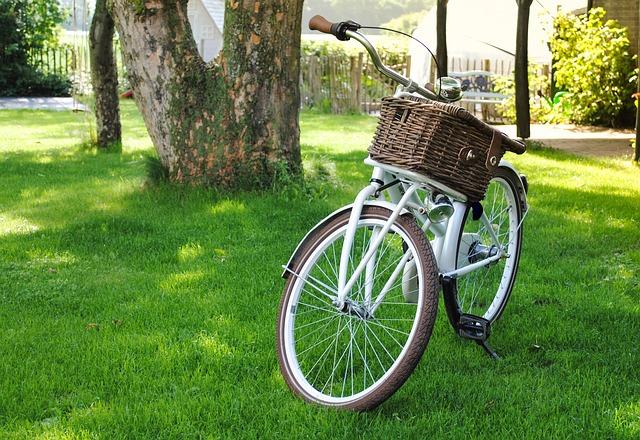 Hogyan válasszunk kerékpár kosarat?